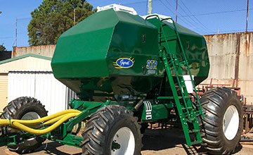 Excel Agriculture Gyral STR Air Seeder for sale